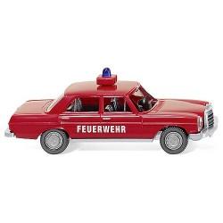 MB 200/8 (W114 - 1967) berline Feuerwehr