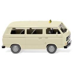 """Volkswagen T3 (1979) minibus """"Taxi"""""""