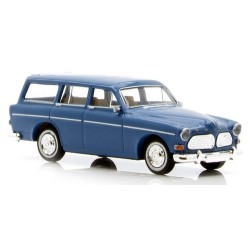 Volvo Amazon (type 120 - 1956) Kombi bleu pastel
