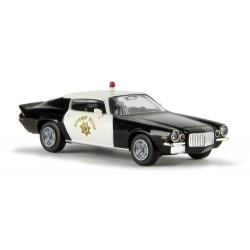 "Chevy Camaro ""Sheriff - Highway patrol"" (USA)"