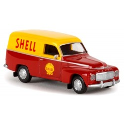 """Volvo Duett fourgonnette """"Shell"""""""