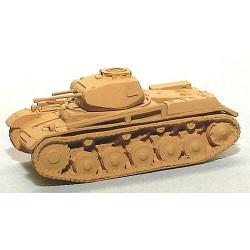 Char léger SdKfz 121 Ausf A Pz II