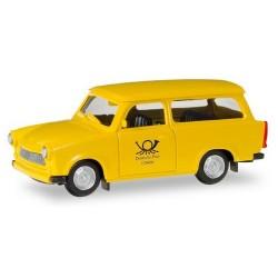 """Trabant 601 Universal """"Deutsche Post"""""""