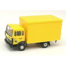 "Renault JN90 camion fourgon ""La Poste"""