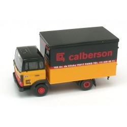 "Renault JN90 camion fourgon ""Calberson - Paris"""