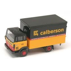 "Renault JN90 camion fourgon ""Calberson - Marseille"""