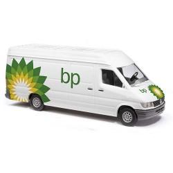 "MB Sprinter fourgon long ""BP"""