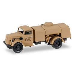 """Opel Blitz camion citerne """"Campagne Belgique 1944"""""""
