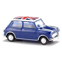 "Austin Mini 7 (1959) ""Union Jack"""