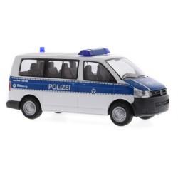 Volkswagen T5 GP Bundespolizei