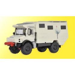 MB Unimog camion de randonnée (kit à monter)