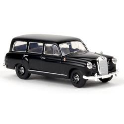 MB 180 Kombi (W120 - 1953) noire