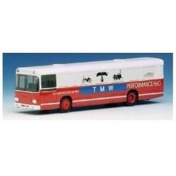 MAN SÜ 240 bus Publicitaire du TMW (Musée Tecnhique de Vienne)