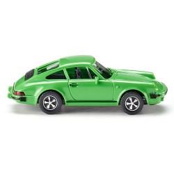 Porsche 911 SC (1978) verte