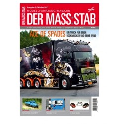 Der MaBstab 05/2017 (revue Herpa)