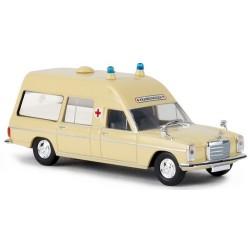 "MB 200/8 (W115 - 1970) ambulance ""Krankenwagen DRK"""