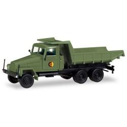 """Ifa G5 camion benne """"NVA"""""""