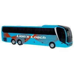 """Man Lion's Coach L 2017 """"Lion's Coach"""" (modèle promotionnel)"""