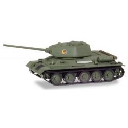 "Char T-34/85 ""NVA"" (armée est-allemande)"
