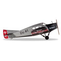 Junkers F.13 Poste aérienne de Dantzig (1920-1939)