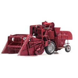Moissonneuse-Batteuse Massey-Ferguson MF830