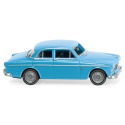 Volvo Amazone 4 portes bleu ciel de 1956