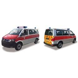 """VW T6 minibus """"Katastrophenschutz NRW"""""""