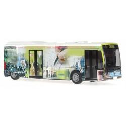 MB Cito autobus de Lunéville (France)