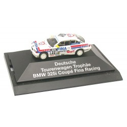 BMW 325i DTT '93 Fina Racing - n° 3 - Middendorf