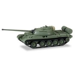 char  T-54 Armee est-allemande