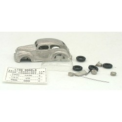 Ford Taunus Spezial G 73 A (kit métal)