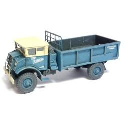 """Chevrolet 3T camion à ridelles """"Charbon & mazout Lebrac"""""""