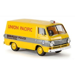 "Dodge A-100 fourgon ""Union Pacific"""