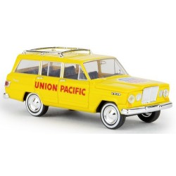 "Jeep Wagoneer 1963 'Union Pacific"" (USA)"