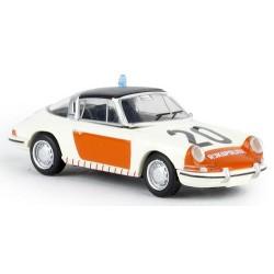 """Porsche 911 Targa  Rijkspolitie """"20"""" (police néerlandaise)"""