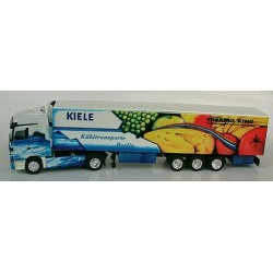 "MB Actros LH + semi-rqe frigo Kiele ""Kühltransport Berlin"""