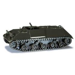 char léger Hotchkiss HS 30 Morser
