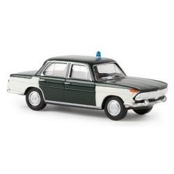 """BMW 2000 berline 4 Portes  """"Polizei"""""""