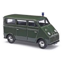 """DKW 3.6 minibus """"Polizei"""""""