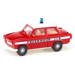 """Trabant 601 S """"Feuerwehr"""""""