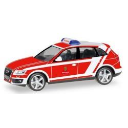"""Audi Q5 Einsatzleitwagen """"Feuerwehr Leipzig"""""""