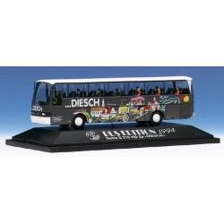 Setra 215 HD Diesch (avec conducteur et passagers) PC