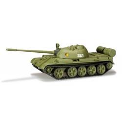 Char T-55 de la NVA
