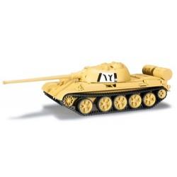 """Char russe T-55 version """"armée égyptienne"""""""
