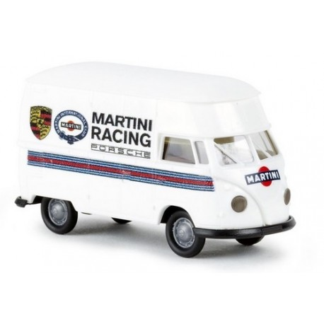 "VW T1b Combi réhaussé ""Martini Racing Porsche"""