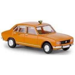"Peugeot 504 berlienb ""Taxa"" (Taxi danois)"