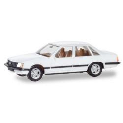 Opel Senator A 1988 berlien blanche