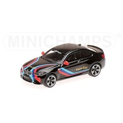 """BMW M2 coupé 2016 """"Pace-Car"""""""