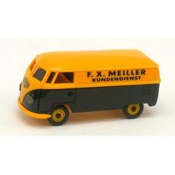 """VW T1 Combi """"FX Meiller Kundendienst"""""""