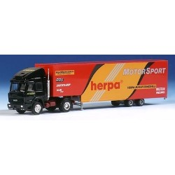 "Iveco Turbostar + semi-rqe Assistance course ""Team Herpa Motorsport"""